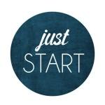 Just Start crop